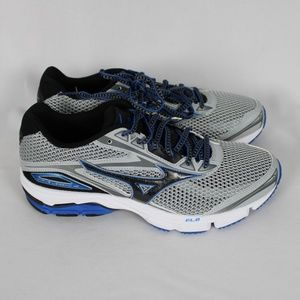 Mizuno Shoes - Mizuno Mens WAVE LEGEND 4 Running Training Shoes